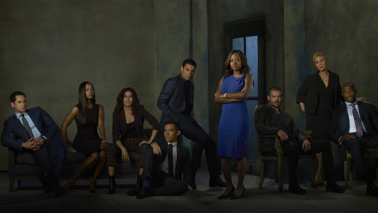 How to get Away with a murder, 6ª temporada