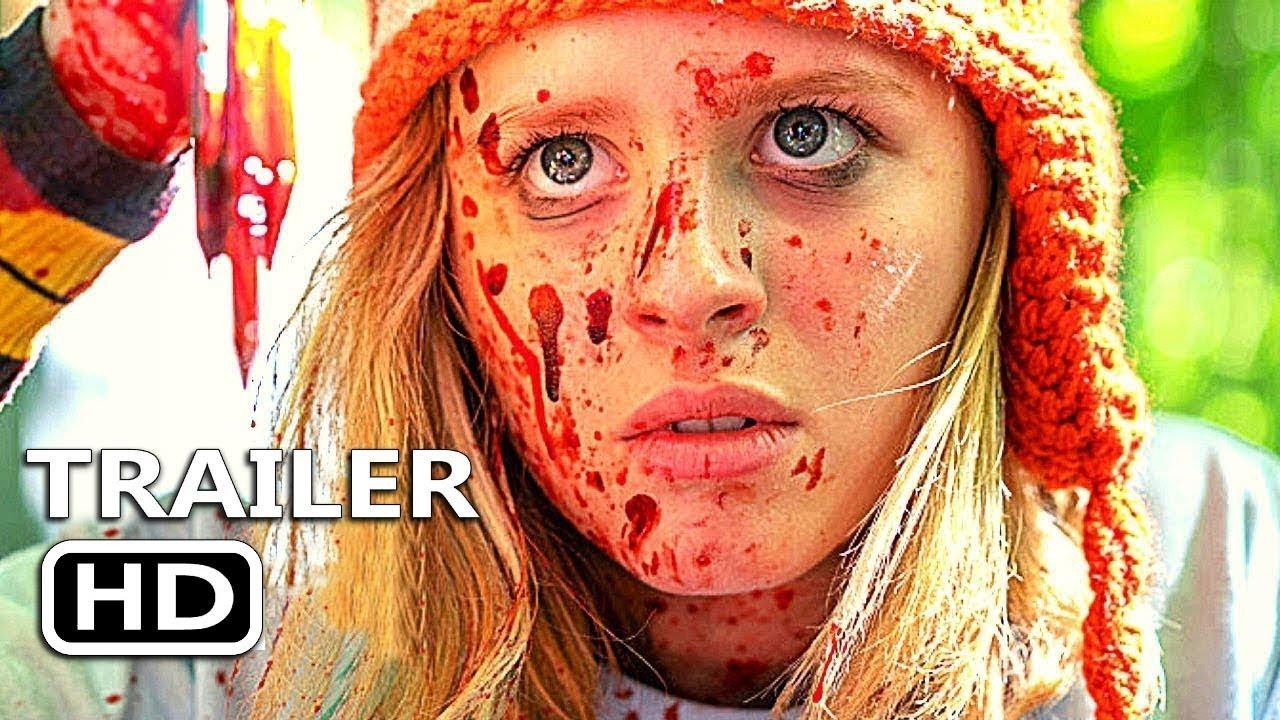 Becky, trailer oficial