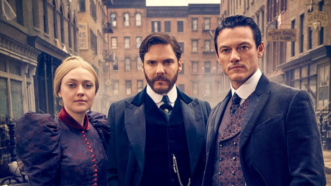 The alienist, 2ª temporada
