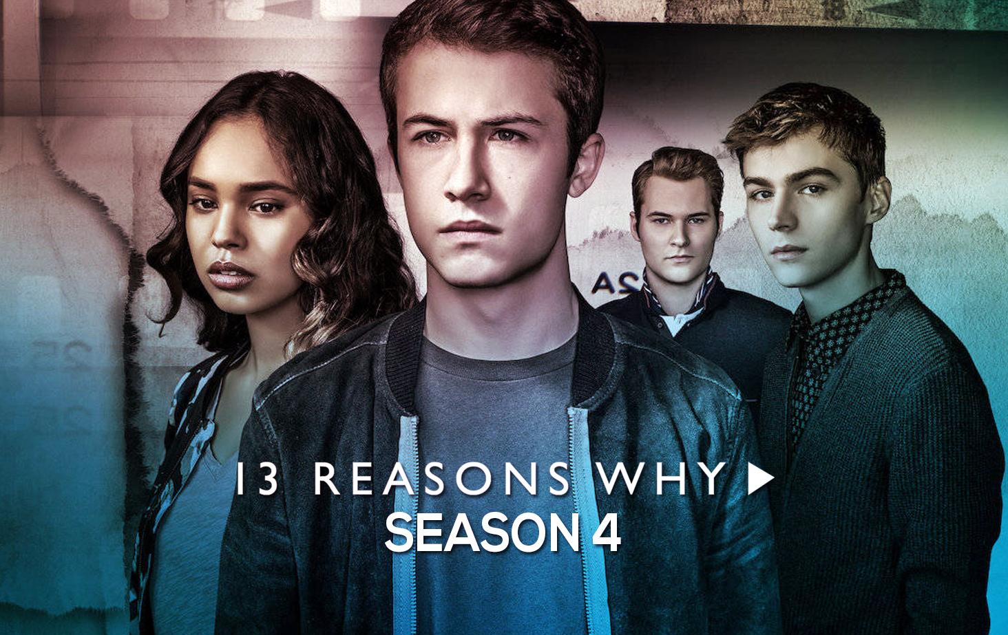 13 reasons why, season finale