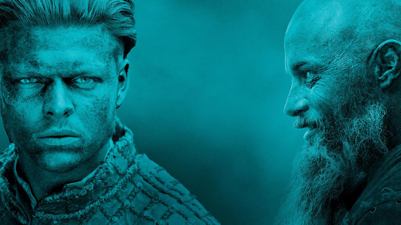 6a temporada de Vikings