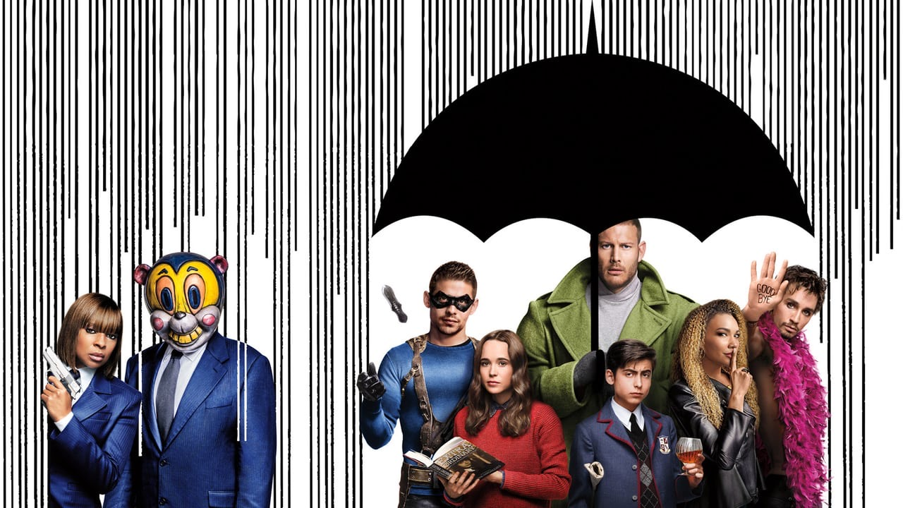 The Umbrella Academy, trailer 2ª temporada