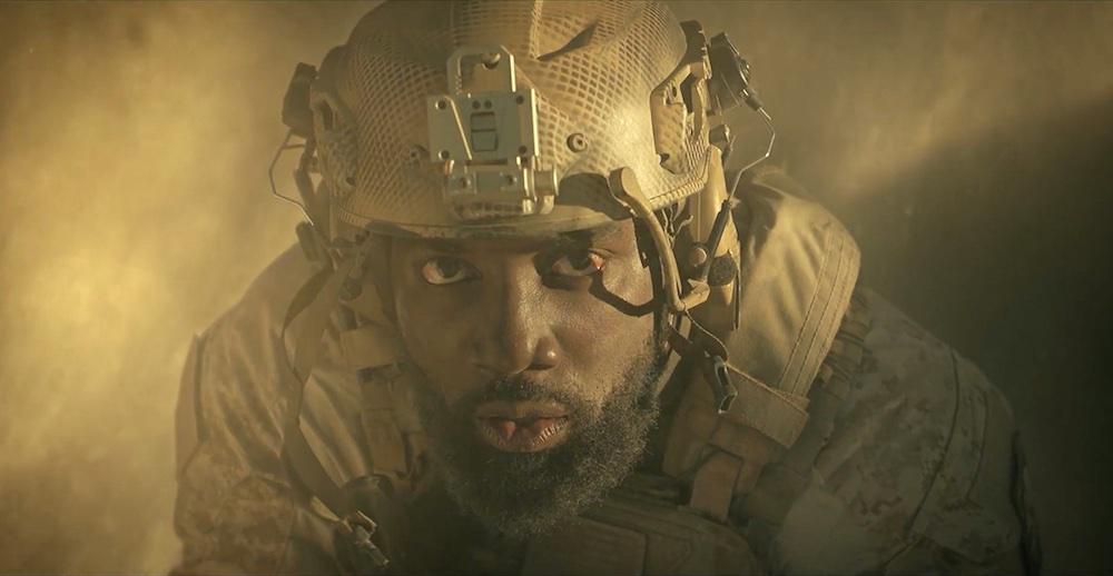 Invasion, Trailer Oficial