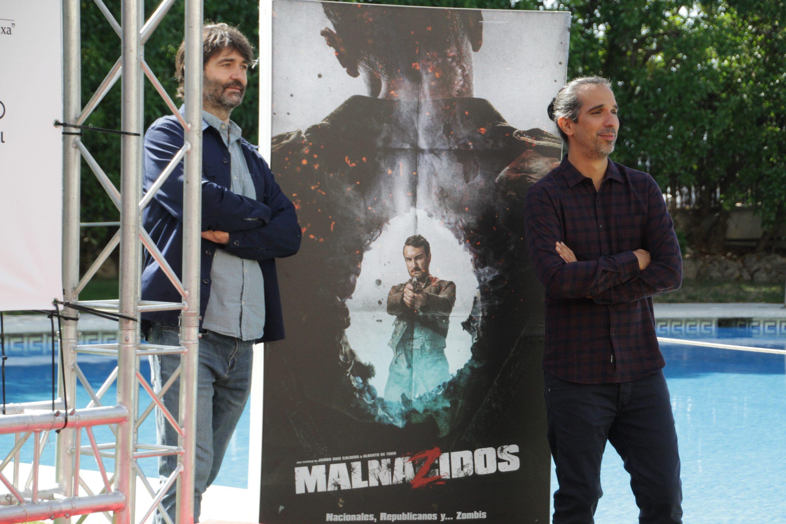 Presentación de Malnazidos
