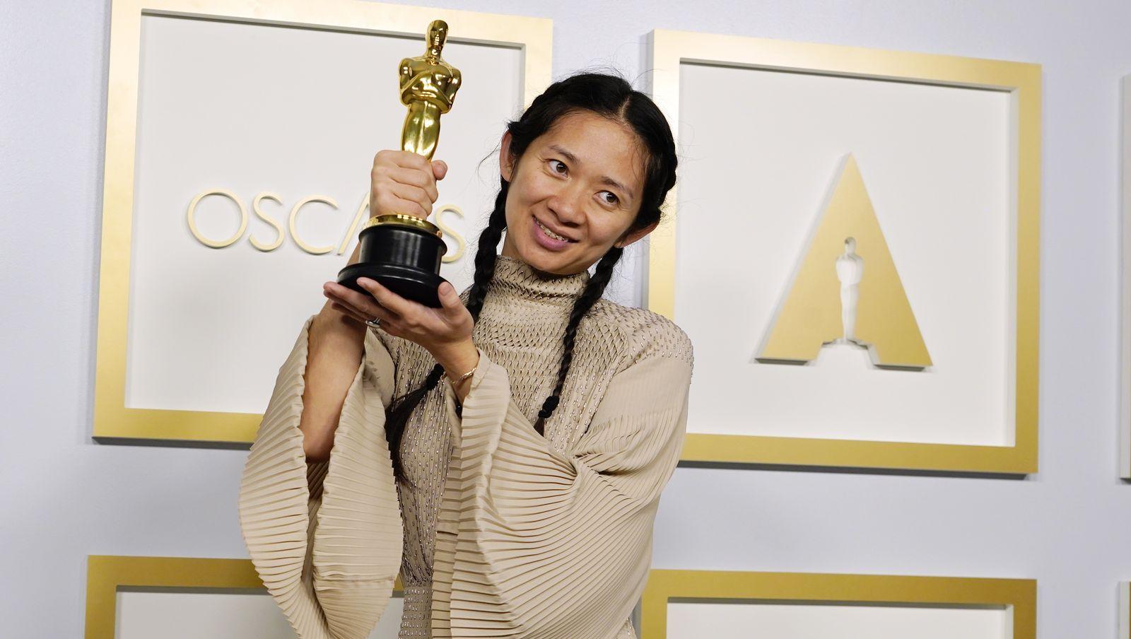 Palmarés Oscars 2021