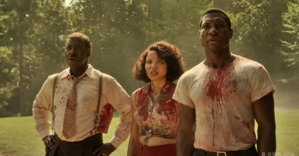 Lovecraft Country, Trailer Oficial