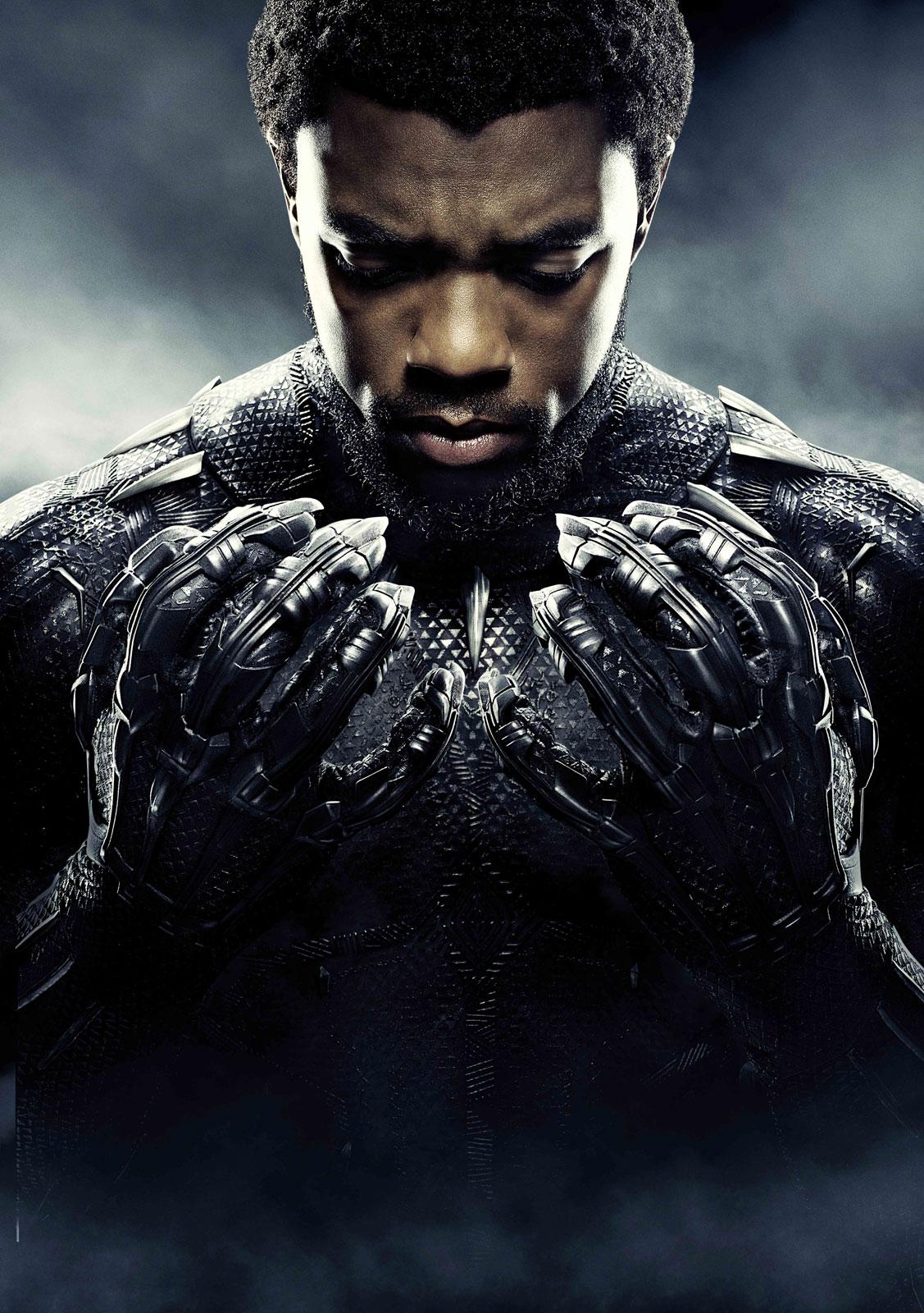 Despedida a Black Panther