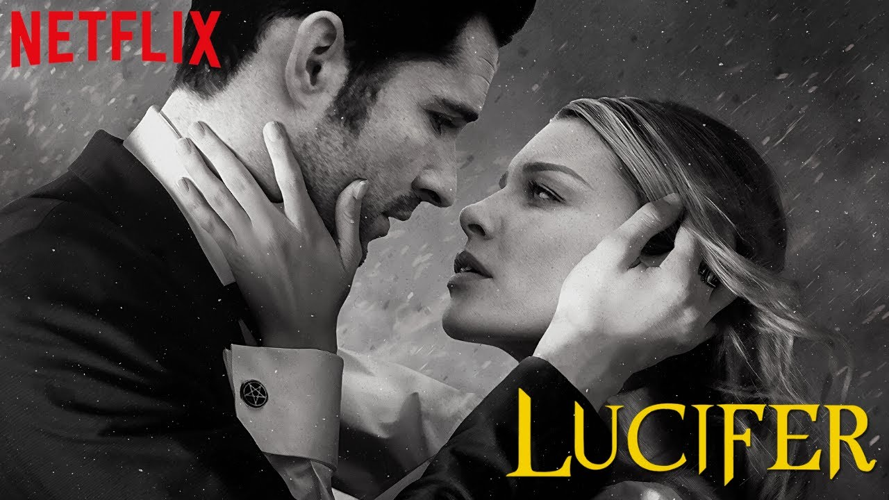 Lucifer: Oblivion