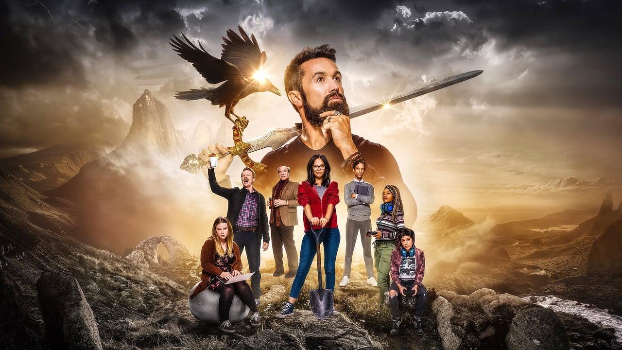 Mythic Quest, 2ª temporada