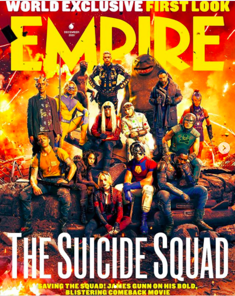 2º Trailer Oficial de The Suicide Squad