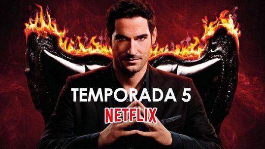 Lucifer 2ª temporada