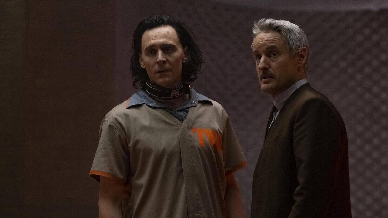 Loki en Disney+