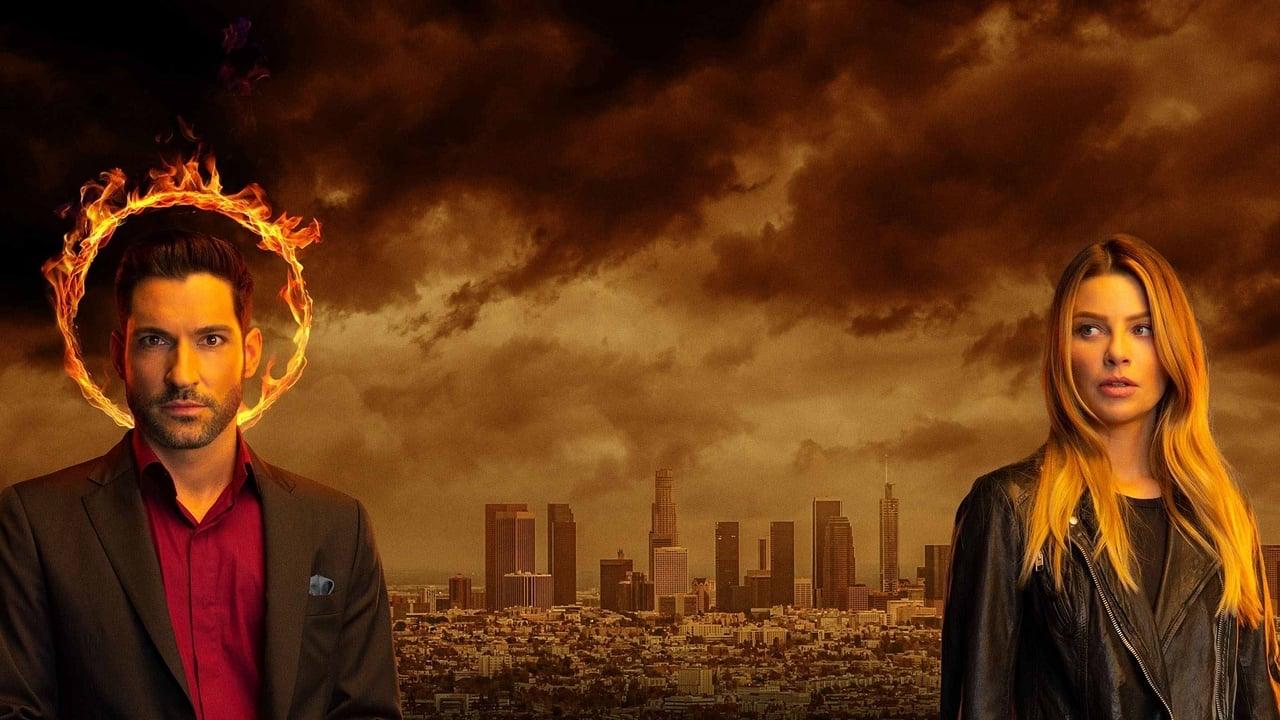 Trailer de la 6ª temporada de Lucifer